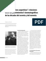 16- Malena Verardi - Los Nuevos Cines Argentinos