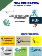 Presentacion Modulo Robotica