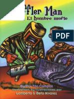 Muffler Man / El Hombre Mofle by Tito Campos