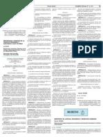 Argentina Ley 26.364 Sancion Trata de Personas