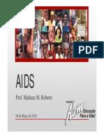 Aula AIDS