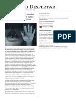 Conozca SIBIOS - La masiva y Orwelliana base de datos Biométrica de Argentina