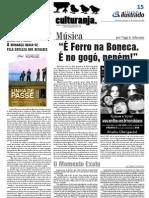 Culturanja, 27 de Setembro de 2009