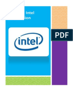 Study of Intel Corporation