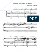 Debussy-Les Soirs Illumines Par l'Ardeur Du Charbon