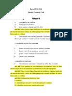 Processo II
