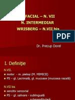Nervul Facial