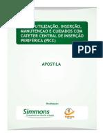 Apostila PICC(1)