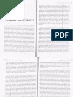 FOUCAULT - Objetos y Conceptos