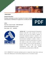 Artigo Startup Elevadores Abemec