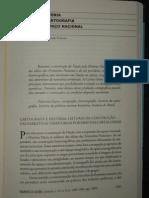 Peixoto, Renato - A História e a cartografia do espaço nacional