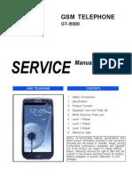 GT-I9300 Service Manual