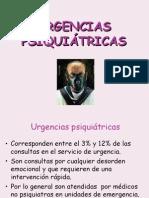 7. URGENCIAS PSIQUIATRICAS