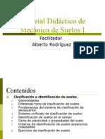 Material Didáctico de Mecánica de Suelos I