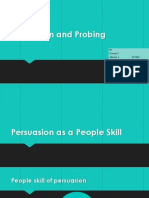 Group E Persuation and Probing Final