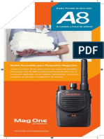 A8radio