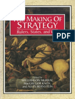 The Making of Strategy