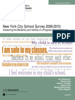 Strengthening Assessments of School Climate