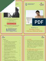 Grievance Redressal System Handbook