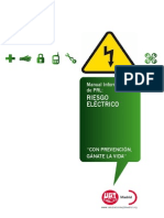 Manual Riesgo Electrico