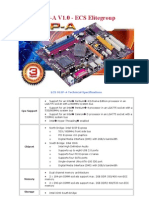Features Some Mainboard