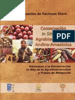 Conservacion de La Agrobiodiv. Andino Amazonico