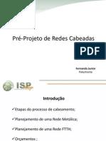 Projeto Rede