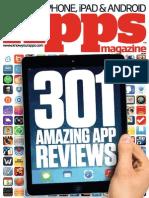 Apps Magazine Issue 41 - 2014 UK