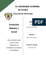 Formacion Humna y Social Trabajo Final