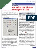 MS3D Linker Tool
