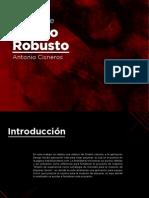 Diseño Robusto_AACH