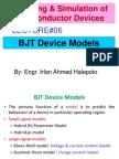 Lec 06 Bjt Device Models