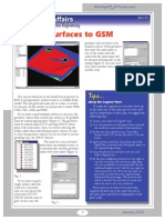 MS3D-Gridded Surfaces to GSM-200201