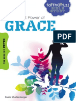 THE SECRET POWER OF GRACE