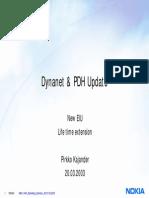 04_Dynanet i PDH Update