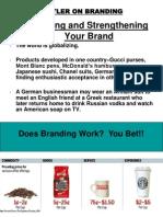 Kotler on Branding