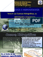 Curso Hidrologia e Hidrogeologia Tema 2 Guate 2012.ppt