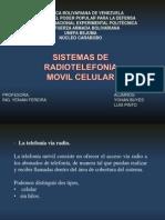 Presentacion (Telef.celular)