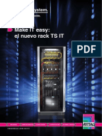 Make IT Easy El Nuevo Rack TS IT