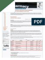 Nr 8 Fluorochinolonen, Eerste Keus of Reserve Antibiotica