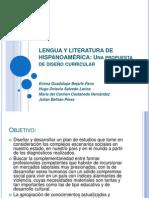 Presentación.LenguayLiteratura2011