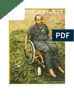 Photographie du capitaine Simbikangwa (1989)