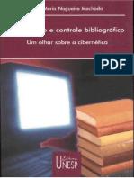 Informação e controle bibliográfico um olhar sobre a cibernética