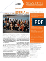 ICCO Centroamerica Newsletter Enero 2014