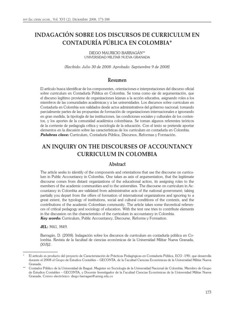 Dialnet-IndagacionSobreLosDicursosDeCurriculumEnContaduria-4238840