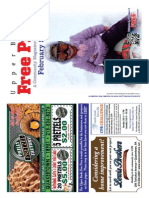 Upper Bucks Free Press • February 2014