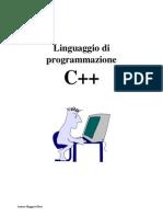 Manuale ITA Corso C++