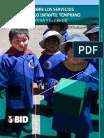 Panorama Sobre Los Servicios de Desarrollo Infantil Temprano en America Latina y El Caribe