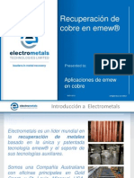 Presentación General-emew-cobre