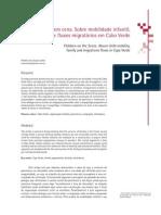 Crianças em cena_mobilidade infantil, família e fluxos em CV - Andréa